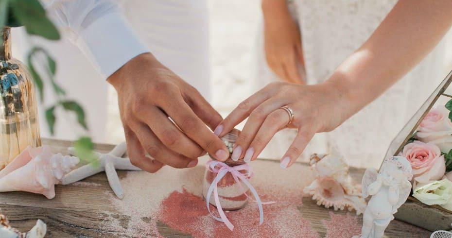 Подготовка К Свадьбе И С Чего Начать