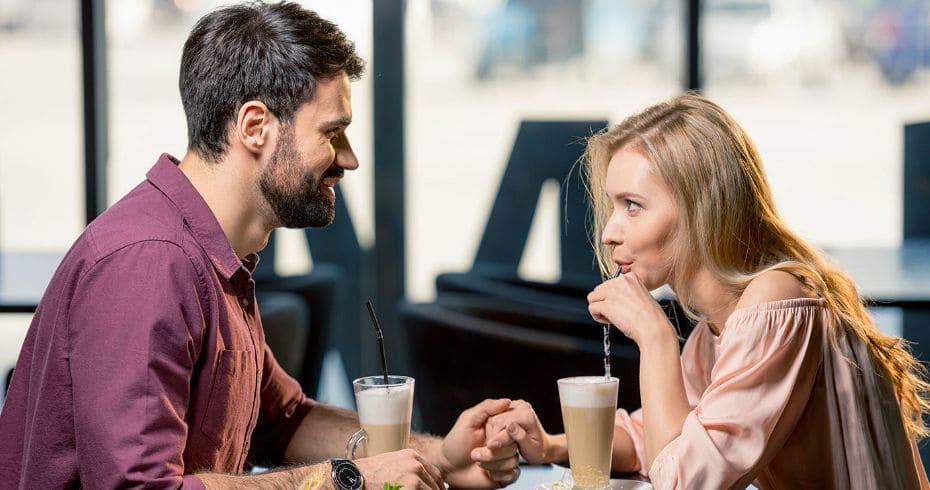 О Чём Говорить С Мужчиной