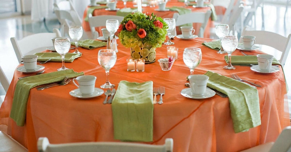 Most Common Wedding Color Mistakes