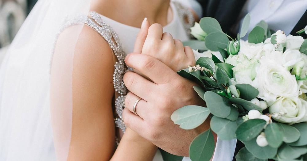 Wedding Etiquette Rules