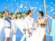 Saving tips for your dream wedding