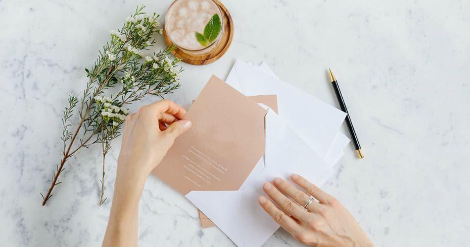 Важные Этапы Планирования Свадьбы