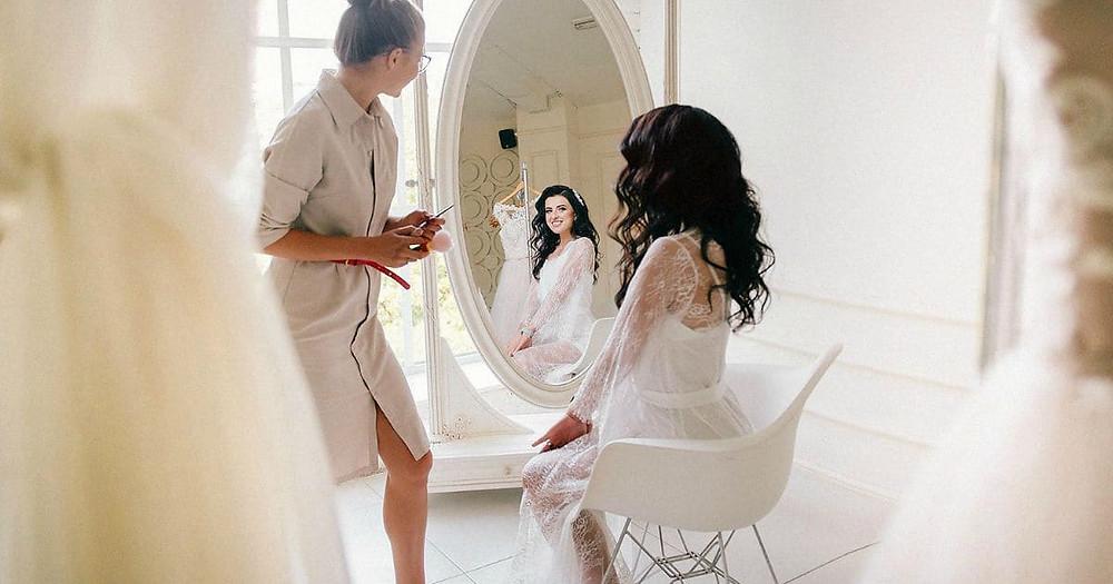 Bridal Beauty Secrets