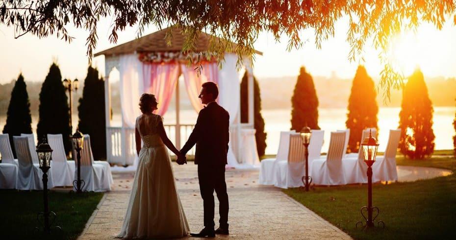 Идеи И Варианты Для Тематической Свадьбы