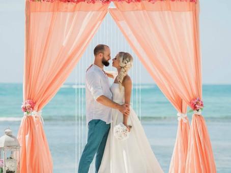 Организация идеальной свадьбы за границей - подробный план подготовки