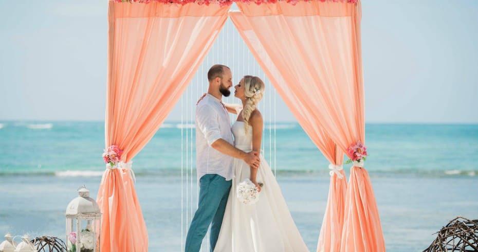 Организация Идеальной Свадьбы За Границей
