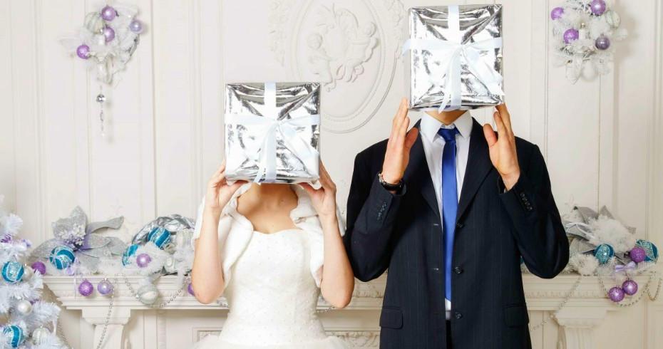 Варианты Подарков На Свадьбу