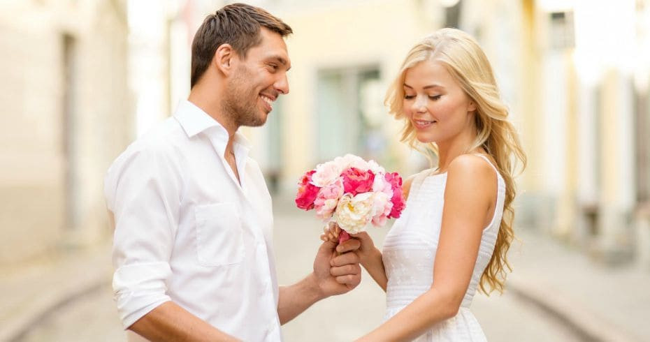 Как Понять Что Мужчина Влюблён