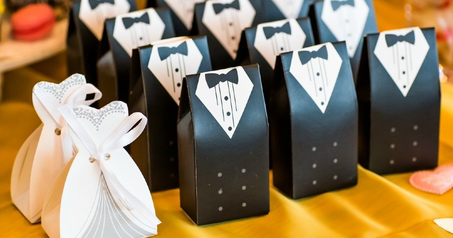 Creative Wedding Favors That Will Delight Your Guests