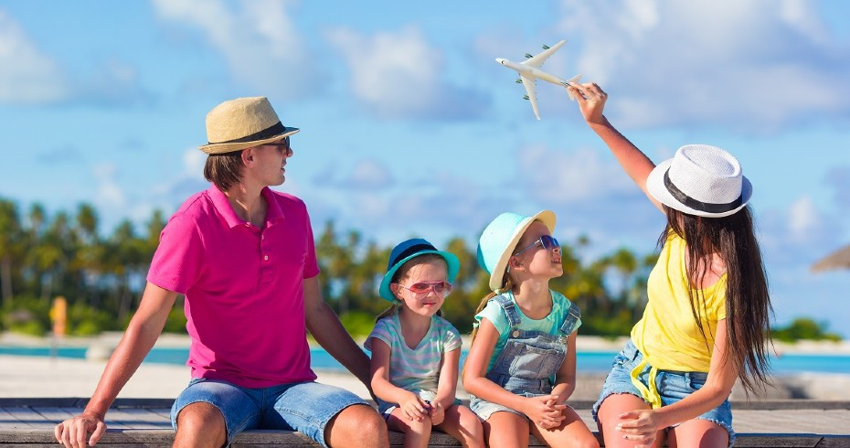 Exciting Activities For Kids To Do In Dubai