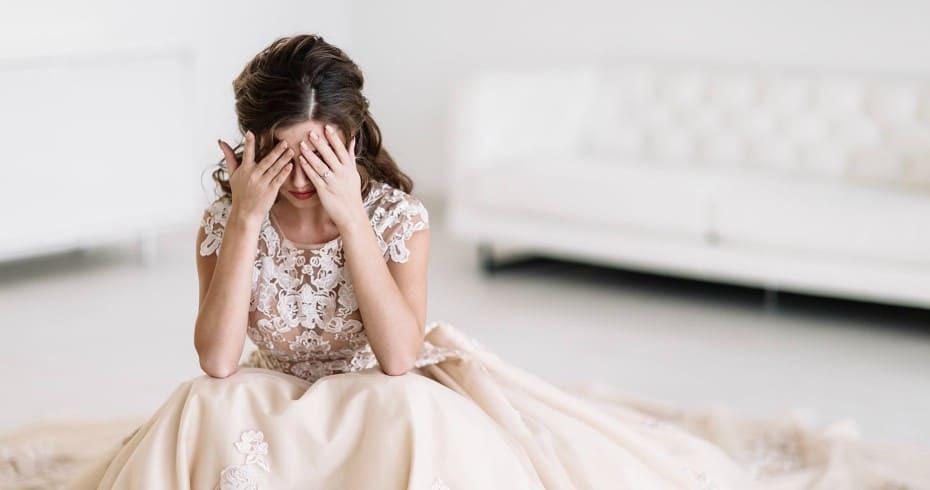 Свадебная Подготовка Без Стресса