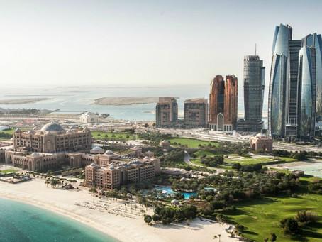 Достопримечательности Абу-Даби - что стоит посмотреть