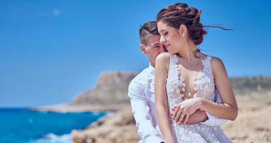 Особенности Свадебной Фотосессии