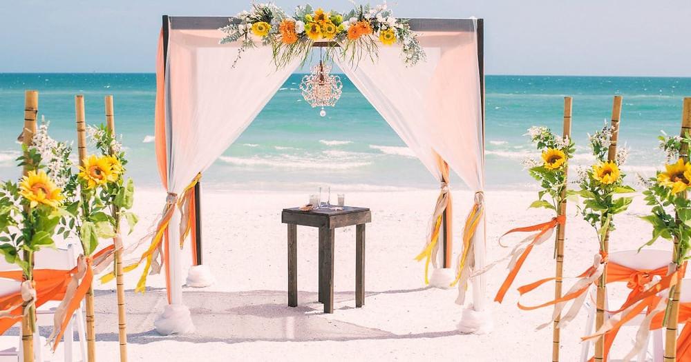 Ways To Cut Wedding Expenses
