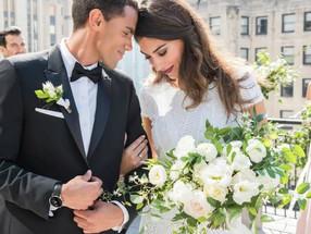 Образ современной невесты