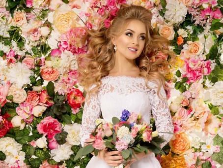 Подготовка к свадьбе: как стать самой красивой невестой