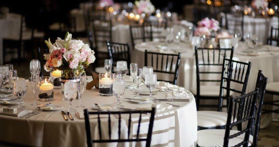 Как Быстро Организовать Свадьбу