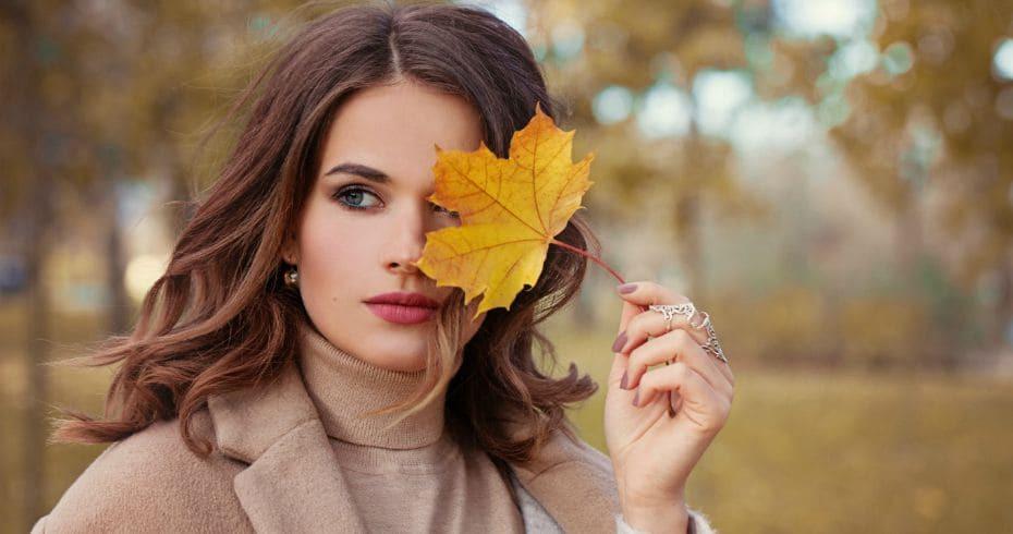 Модный Осенний Макияж 2020