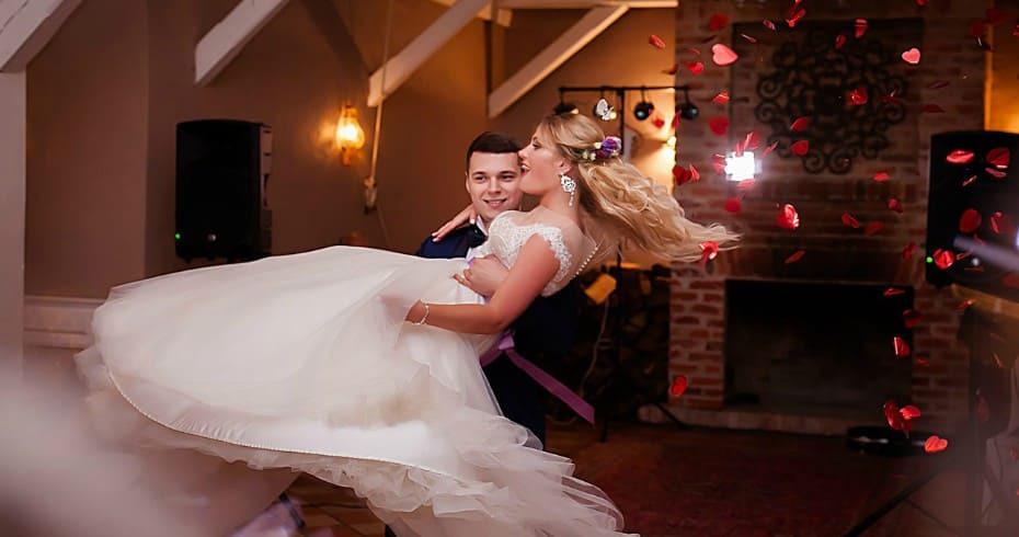 Как Поставить Свадебный Танец Самостоятельно