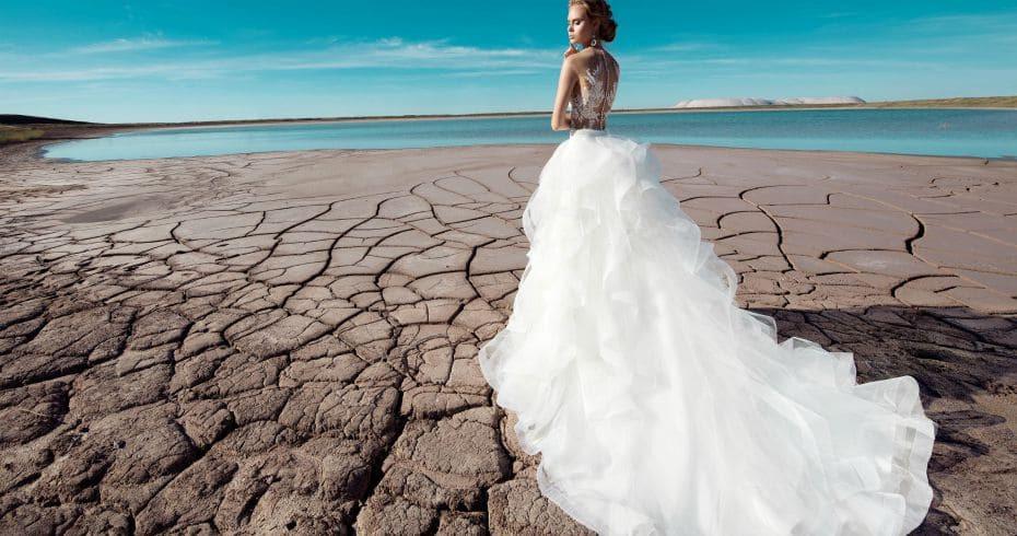 Современные Тенденции Свадебной Моды