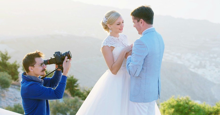 Каким Должно Быть Свадебное Видео