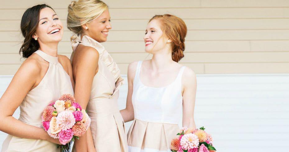 В Чём Пойти На Свадьбу Друзей