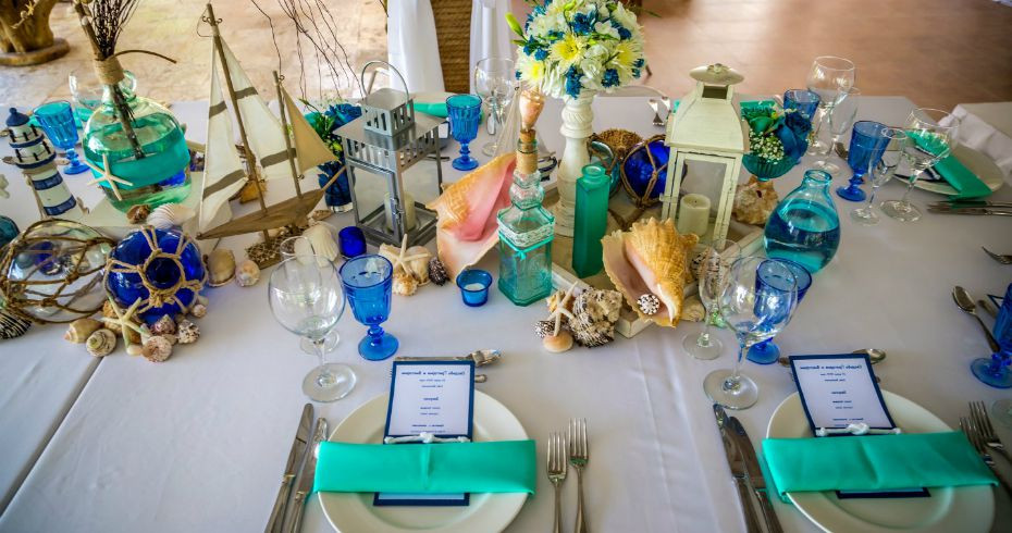 Wedding Themes To Inspire You
