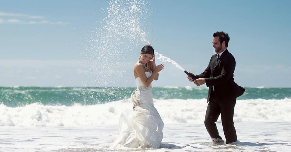 Summer Wedding Mistakes
