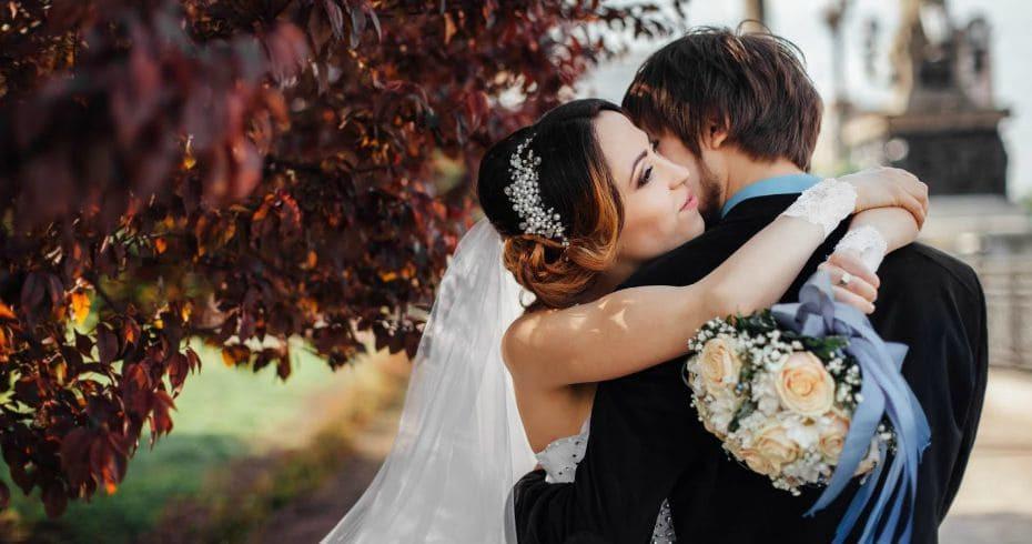 Как Сделать Красивые Свадебные Фото