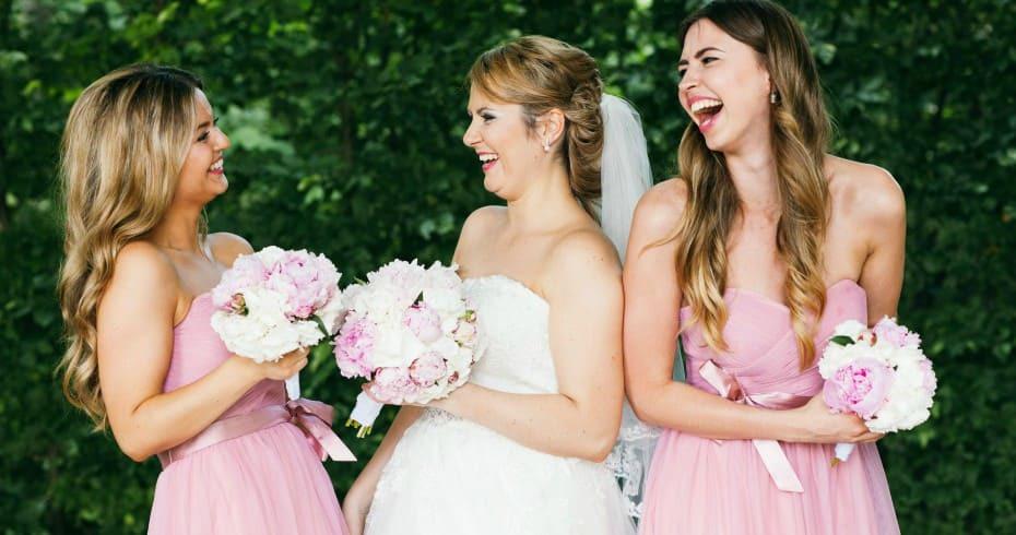 Преимущества Свадьбы Весной