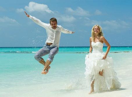 Свадебный фотограф в Дубае
