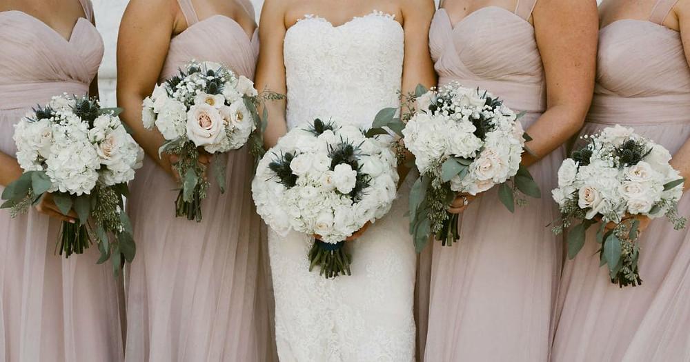 Bridesmaids Dresses Dubai
