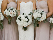 5 fashionable dress ideas for your bridesmaids