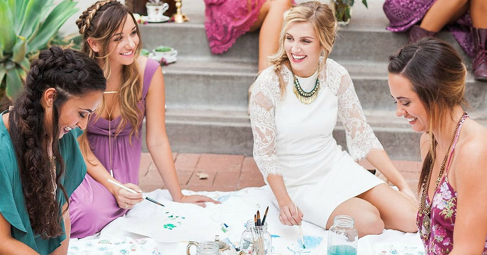 Affordable Bachelorette Party Ideas