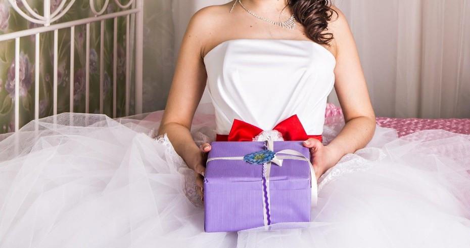 Варианты Подарков Молодожёнам