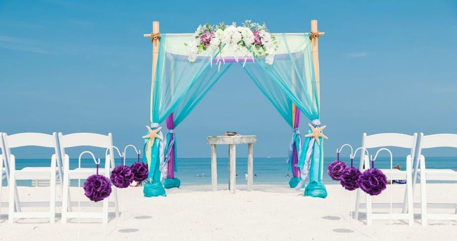 Стоит Ли Делать Свадьбу Летом