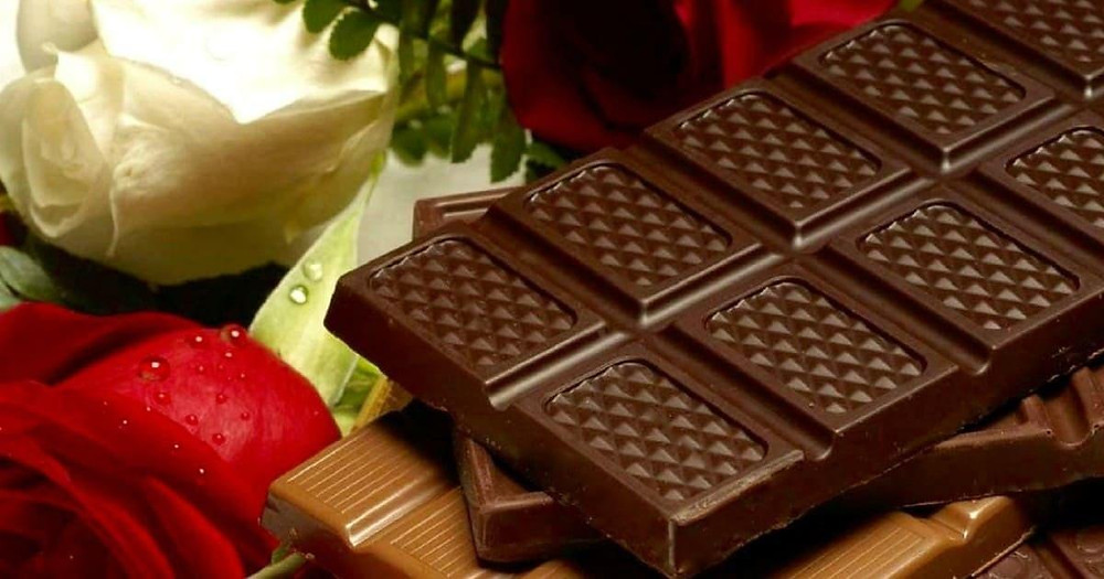 Why Chocolate Is Good For Your Health
