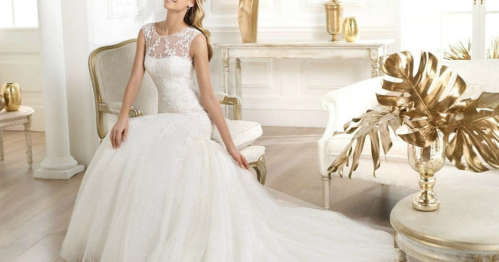 Reasons To Buy Two Wedding Dresses