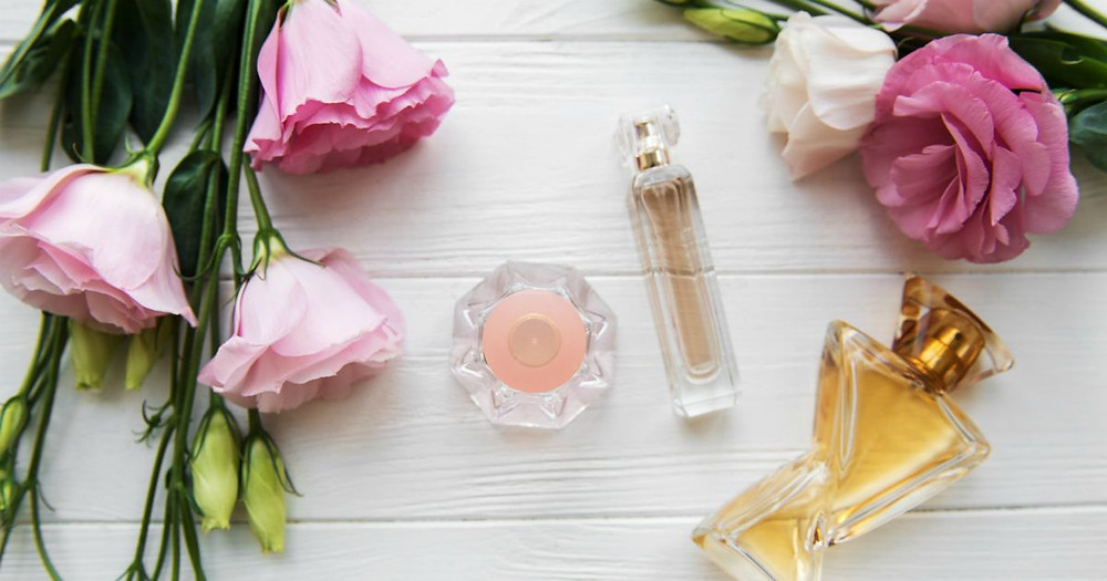 Spring Perfumes Wedding Trends