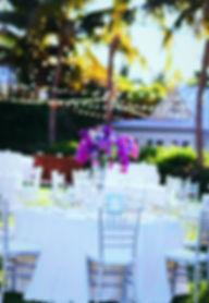 Wonderful Sea View Wedding Venue Dubai - 1