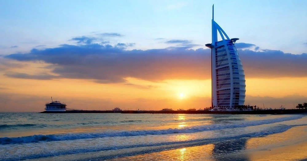 The Most Intsgrammable Places In Dubai