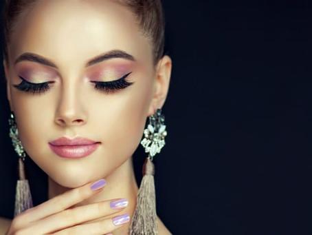 Как сделать восточный макияж - особенности и правила
