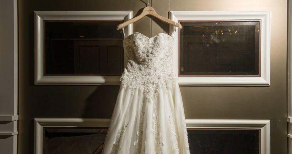 Что Делать С Платьем После Свадьбы