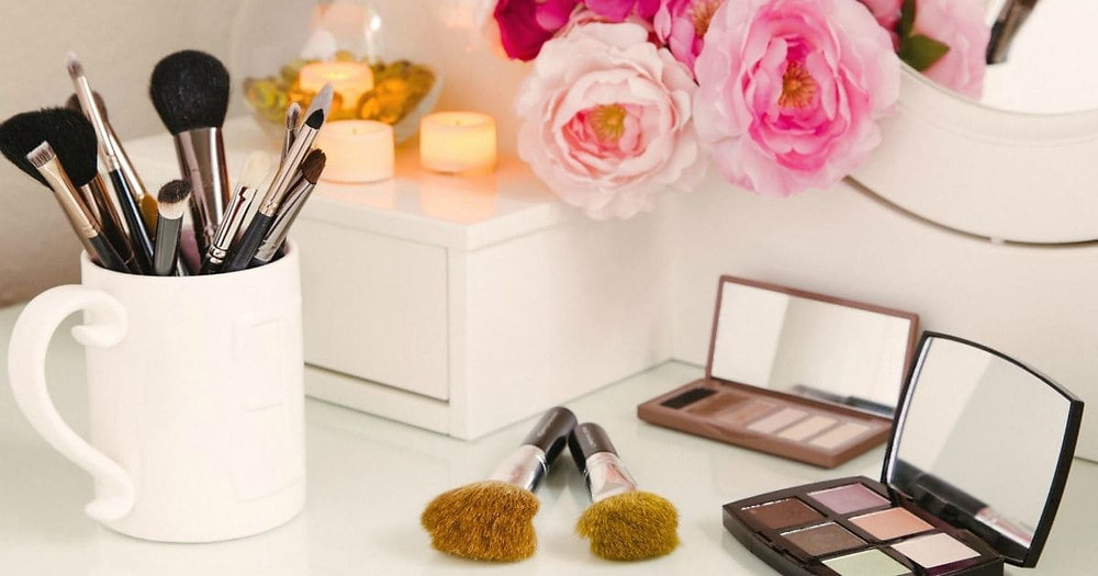 Must-Have Wedding Cosmetics Products