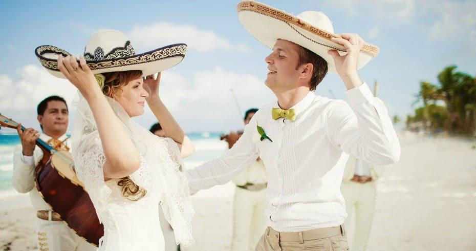 Традиции Мексиканской Свадьбы