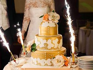 Свадебный Торт Дубай