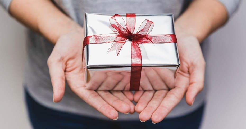 Что Подарить Свекрови На Свадьбе