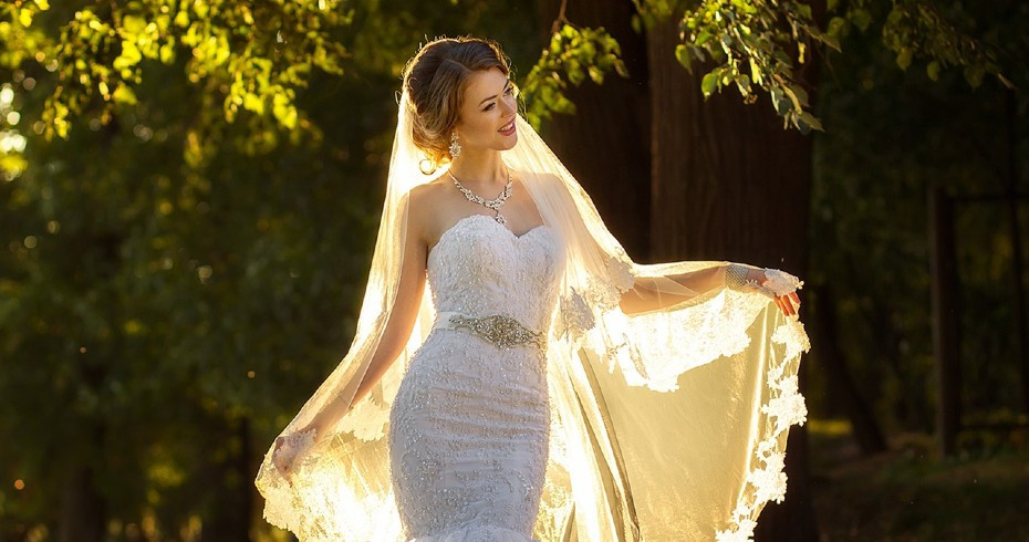 Чего Боится Невеста