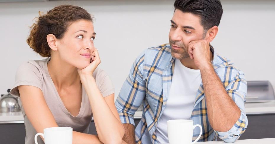 Как Сохранить Отношения После Свадьбы