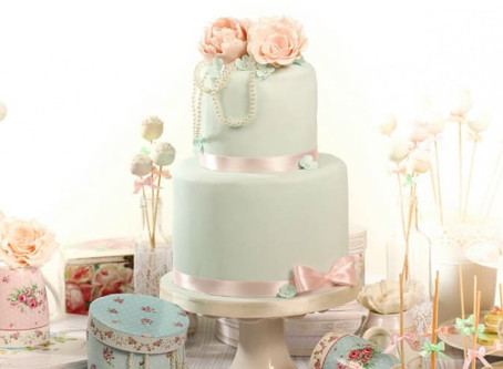 Как рассчитать вес торта на свадьбу, чтобы всем хватило?